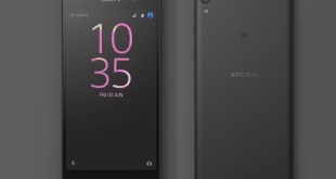 Sony may have accidentally posted pictures of the Xperia E5 on its Facebook page