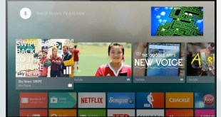 Android TV gets some feature love