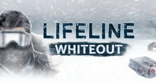Lifeline Whiteout now available on Google Play