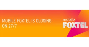Telstra is shutting down Mobile Foxtel and pusing users to metered streaming services