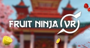 Get ready to slice fruit in Virtual Reality with Fruit Ninja VR from Halfbrick Studios on Google's Daydream platform later this year