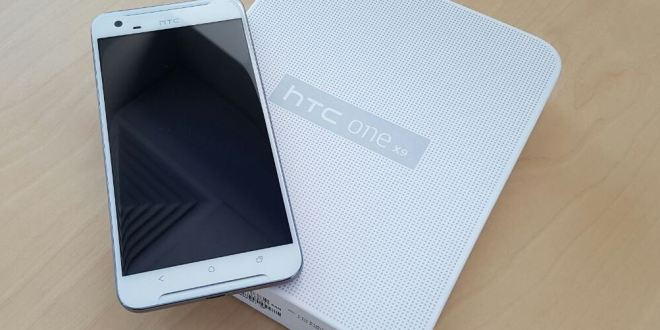 HTC One X9 — Australian Review