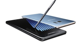 Galaxy Note 7 Australian replacemnt update, less than 20% of devices remain 'at large'