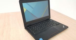 Lenovo Thinkpad Yoga 11e Gen 3 Chromebook — Australian Review