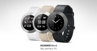 Grab a Huawei Band fitness tracker for $69 from Target