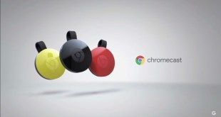 [Good Deal] Chromecast Video and Audio discounted at Harvey Norman