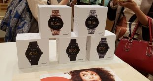 Wrists-on: Fossil's new Android Wear watches – Q Marshal and Q Wander – are now on-sale in Australia