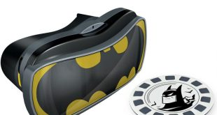 Batman: TAS VR Experience and Batman View-Master launching November 15th