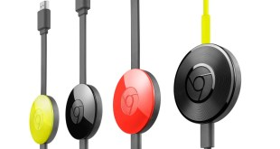 Google announces Chromecast Preview program to trial upcoming features