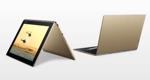 Lenovo just might put ChromeOS on their new ultra desirable Yoga Book