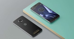 Moto Z Play announced – still no Australian release date for the series