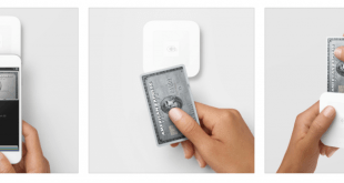 Square launches contactless version of their credit card reader in Australia