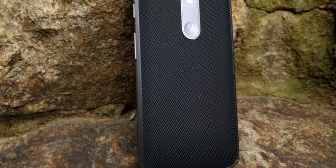 Lenovo Moto X Force — Australian Review