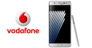 Vodafone Australia announce their Note 7 replacement stock will arrive this week