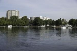 Mit dem Dampfer von Alt Tegel über die Havelseen