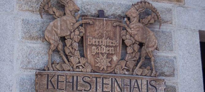 Das Kehlsteinhaus und der Obersalzberg