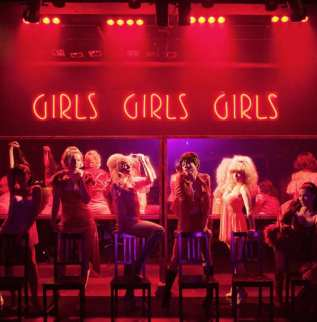 Helpmann Award winning Sweet Charity to tour in 2015