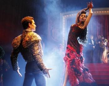 essays on strictly ballroom