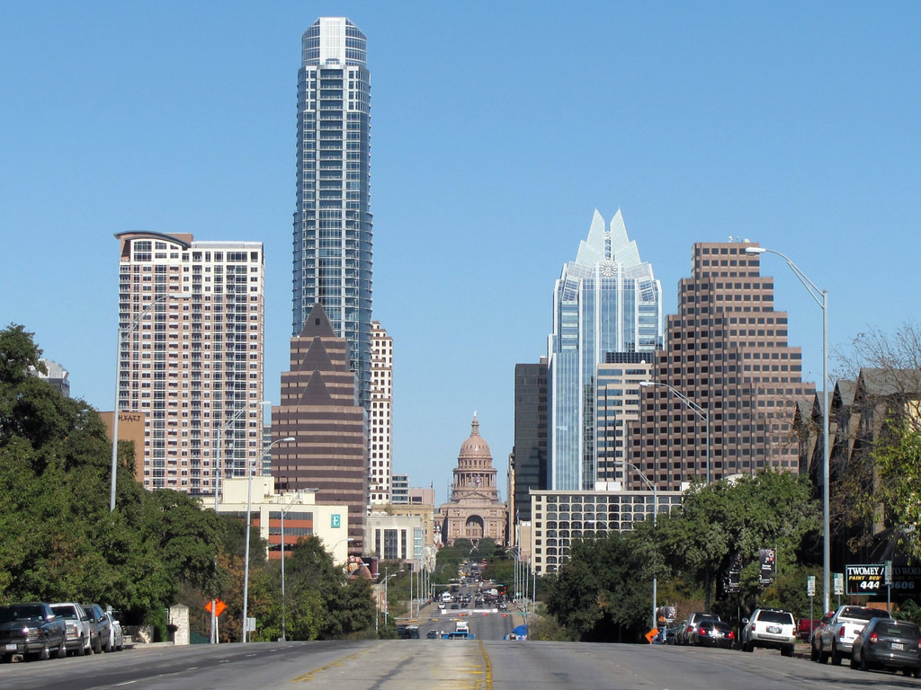 10 Essential Austin Twitter Accounts You May Not be Following
