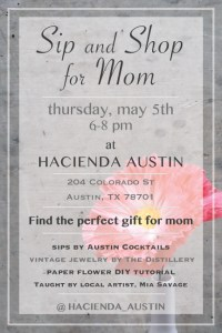 Mother-s-Day-Event-Mailchimp-Flyer