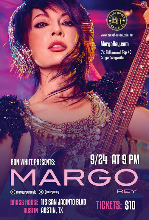 Margo-Flyer-AustinTX