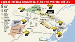 Western Sydney Growth Corridor