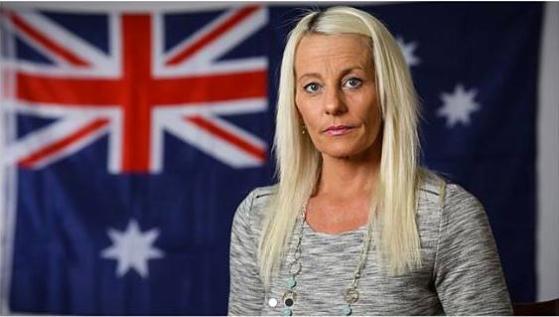 Vote 1 Kim Vuga for the Queensland Senate