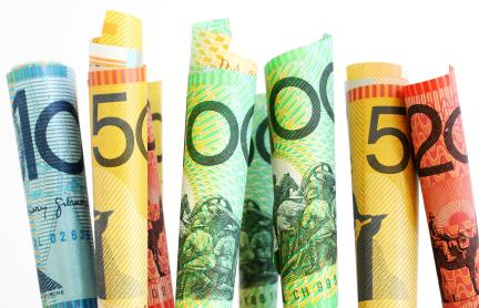 transfert argent australie