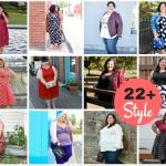 Style 22 Plus Lookbook