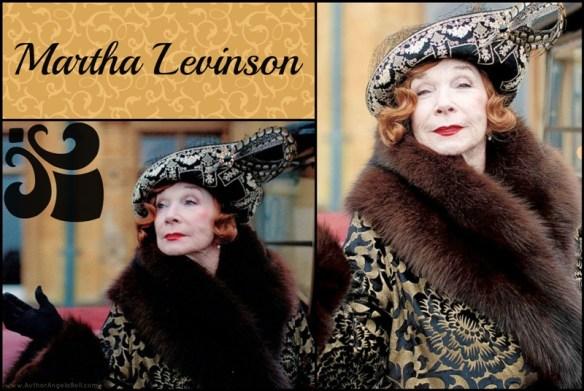 Martha Levinson