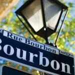 Image of Bourbon Street