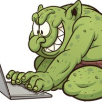 An Open Letter to My Amazon Author Troll