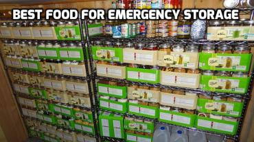 emergency storage
