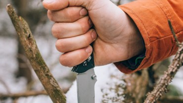 Best Folding Knife under 100