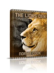 Lions Den Cover