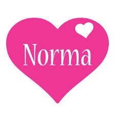pink valentine norma
