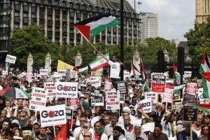 gaza liberation