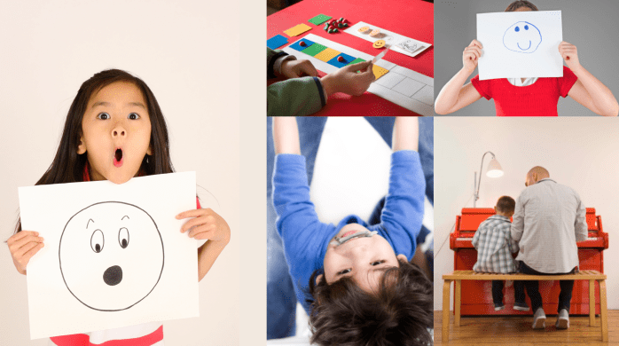 Autism Report Slider Image