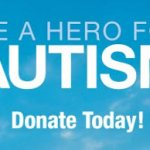 Be a hero for autism