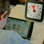 El uso de las TIC en el desarrollo del lenguaje en niños con Autismo
