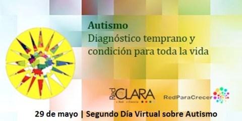 Dia Virtual sobre autismo