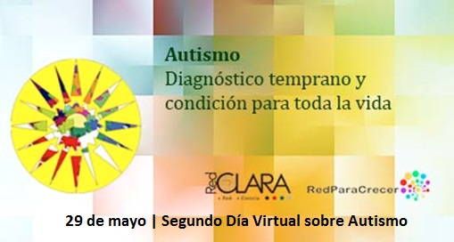 Dia Virtual sobre autismo
