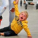 Modificación de conducta de madres y padres de niños con autismo