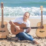 La música suena por y para el autismo: Tres guitarras para el Autismo