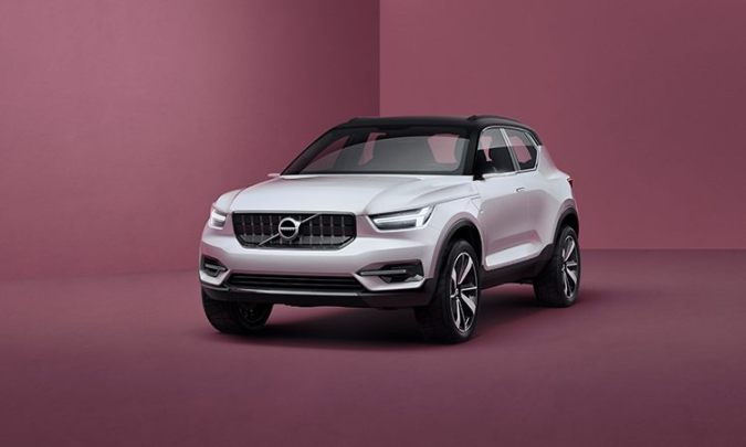 Volvo V40 Price in India  Images  Mileage  Features  Reviews   Volvo     Volvo V40 Images