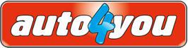 Auto4you Hauptseite