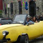Banana Car 3