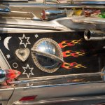 Antti Rahko's $1 million Finnjet limousine is all junk and scrap 5
