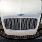 Luxury Refinish Bentley Continental GTC 1