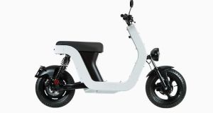 ME electric scooter (1)